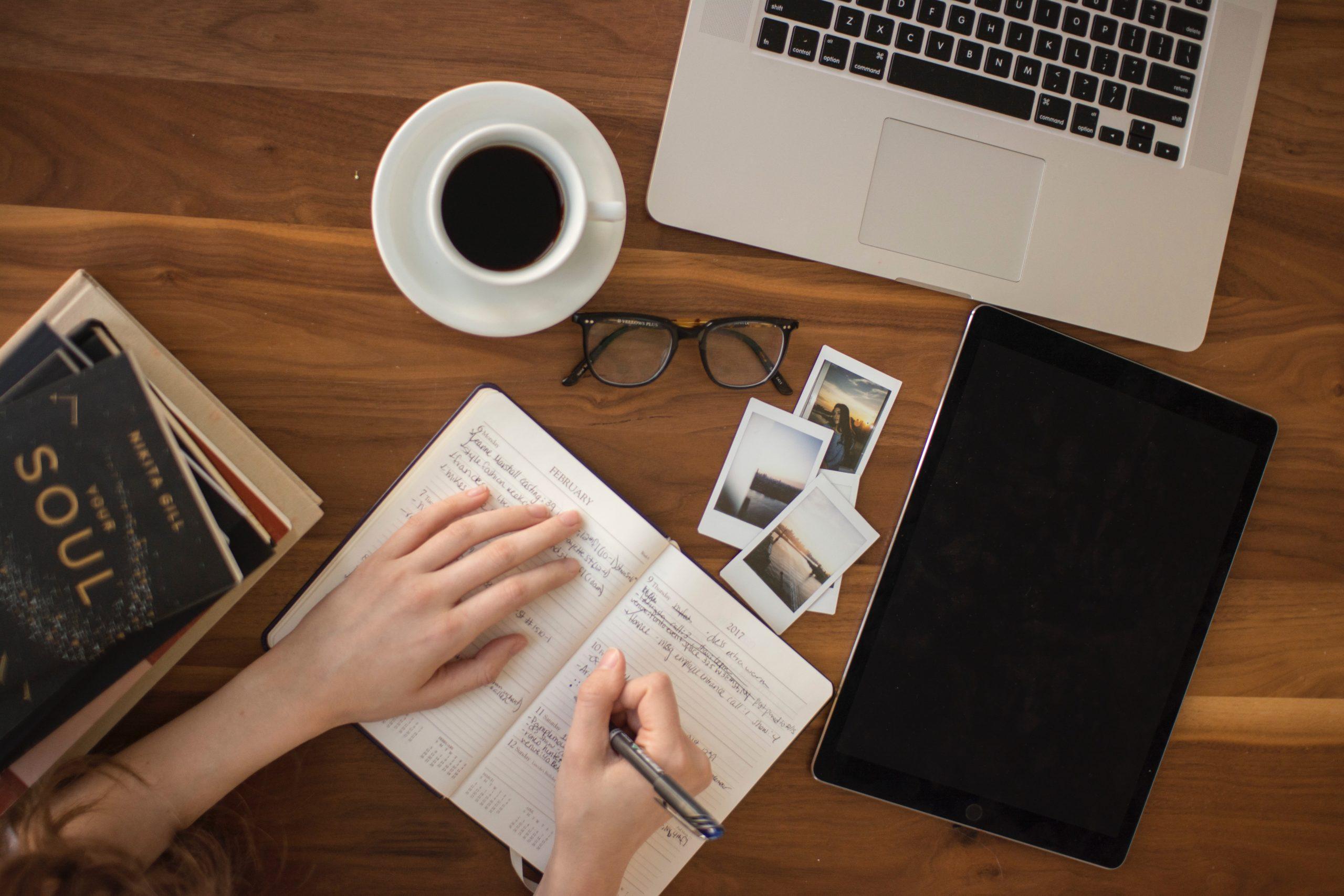 La lettre de motivation en finance