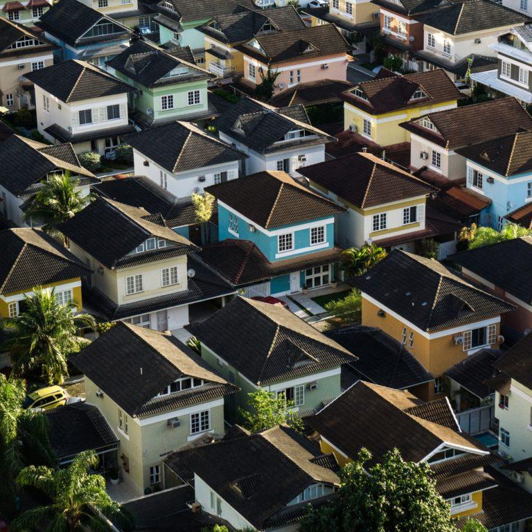 real estate structured finance